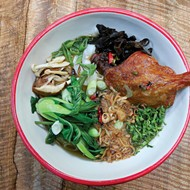 Detroit Eats: Katoi lives up to the hype