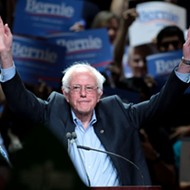 Politics & Prejudices: The importance of Bernie
