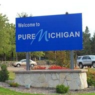Report: Pure Michigan campaign brought in $98 million in 2016
