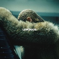 Beyoncé collaborates with Jack White on her new album