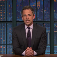 Video: Late Night host Seth Myers takes a closer look at DPS sickouts