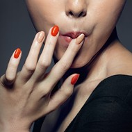 KFC unveils edible nail polish that tastes like chicken and there are no words