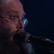 WATCH: Laith Al-Saadi covers Bob Seger on The Voice last night