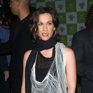 Alanis Morissette admits there's nothing ironic in 'Ironic'