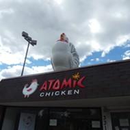 First Taste: Atomic Chicken opens in Clawson