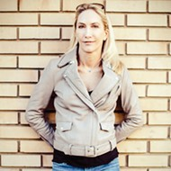 Frances Stroh: Caught between a crumbling Detroit and manicured Grosse Pointe
