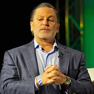 Should Dan Gilbert get his way? | Politics & Prejudices