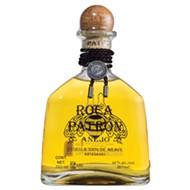 Drink Up | Roca Patron Anejo