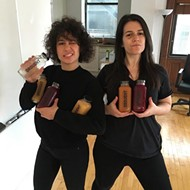 Broad City stars show Detroit some love