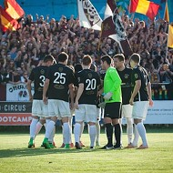 What you need to know: Friday's game at Keyworth Stadium