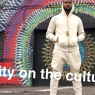 Usher is Snapchatting in Detroit and we are freaking out