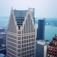 Detroit drops out of America's top 20 biggest cities
