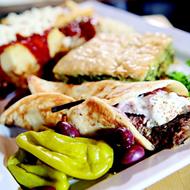 Kouzina Greek Street Food to open Ann Arbor location