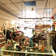 Gifts, goods, and Glow Fish: Wyandotte spot is the perfect place to shop this summer