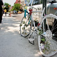 Some cry foul on coverage of Kalamazoo cyclists' deaths