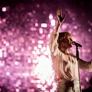 Show Preview: Florence + the Machine will enchant you at DTE tomorrow night