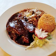 Rosa Mexicana brings a taste of Italy to Downriver