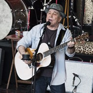 Review: Paul Simon's Meadow Brook set a career-spanning gift