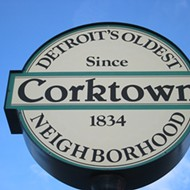 Corktown Strut music festival takes over Detroit's oldest neighborhood