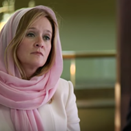 Late night host Samantha Bee visits Dearborn to find out why its residents don't report terrorists