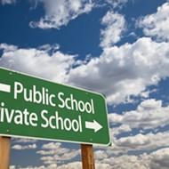 Michigan's newest education fight: Public aid for private schools
