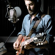 Ray LaMontagne grows into his sound on 'Ouroboros'
