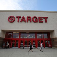 Is Target coming to Midtown Detroit?