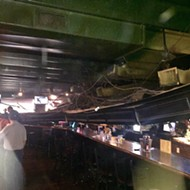 Several hospitalized after ceiling collapse at Muldoon's in Rochester Hills