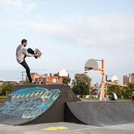 Levi's teams up with Community Push to help you to shred in Detroit