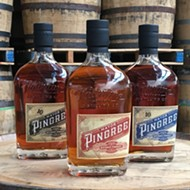 Valentine Distilling renames signature whiskey after Michigan folk hero