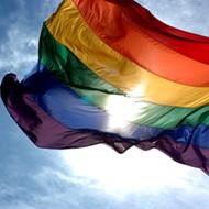 Hotter than July LGBTQ pride week kicks off tonight with a candlelight vigil