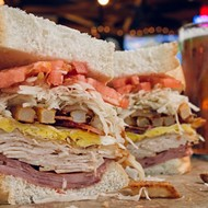 Primanti Bros. will give away free sandwiches next month at its new Taylor location