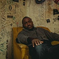 Get ready: comedian Hannibal Buress is coming to the Masonic Temple
