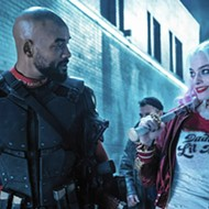 Spoiler: 'Suicide Squad' sucks