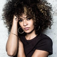 Kandace Springs is bringing soul to the Magic Bag