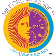 Make memories in Milford this weekend