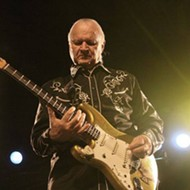 Dick Dale is bringing his iconic surf sound to the Magic Bag tonight