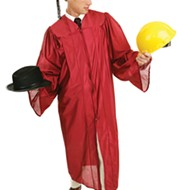The alternative higher education: trade school