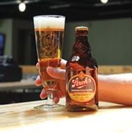 Bohemian-style Pilsner brings a  Motor City beer home