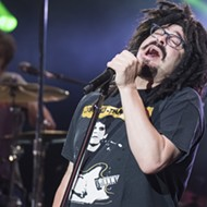 Live Review: Counting Crows and Rob Thomas induce nostalgia at DTE