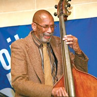 A conversation with Ron Carter, history's most recorded jazz bassist