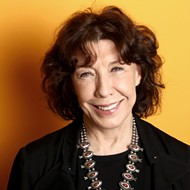 Happy Birthday, Lily Tomlin!