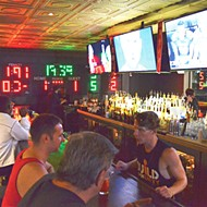A contender for the friendliest sports bar in Detroit