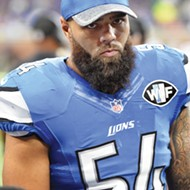DeAndre Levy brings experience, skill to Lions' defense