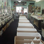 Stormy Records relocates to bigger store down the block