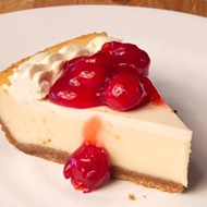 VIDEO: Steve Harvey can't get enough of Peteet's Famous Cheesecakes
