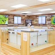 Bigfoot Wellness in Burton now offers recreational marijuana