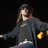 Is Kid Rock going to be Secretary of State if Trump wins?
