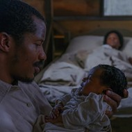 First look: Nate Parker's 'The Birth of a Nation'
