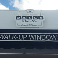 Ferndale's Daily Dinette shutters this week